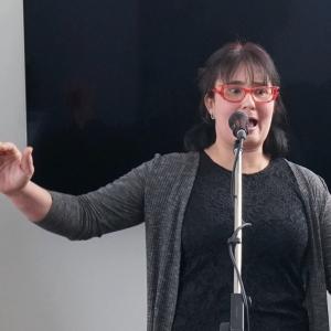 Veillée acadienne (danse et chanson) aux Fêtes gourmandes